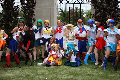 Sailor Moon photoshoot (5)