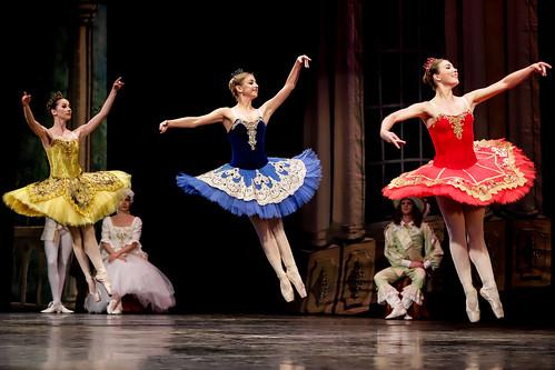 Royal Russian Ballet