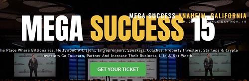 MEGA SUCCESS 15