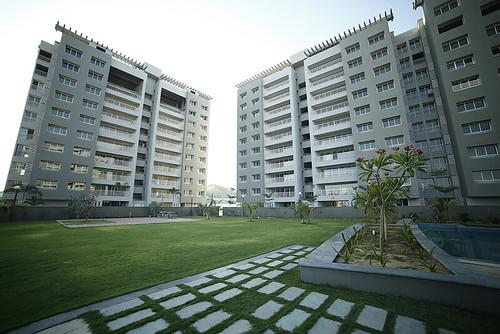New 5 BHK Apartments For Sale In Vadodara