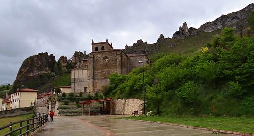 Pancorbo, Burgos, España.