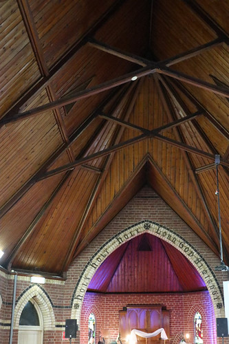 Bowden Good Shepherd Anglican church