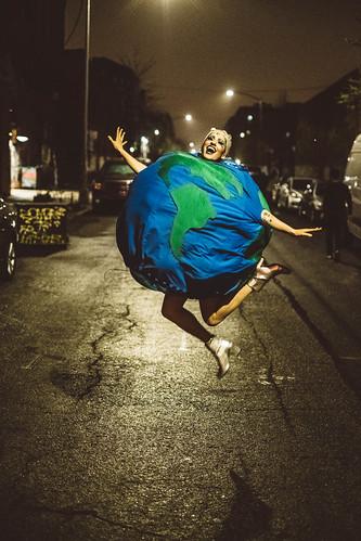 Wildlife: Earth Night @ HOY 4.19.19 by Kenny Rodriguez