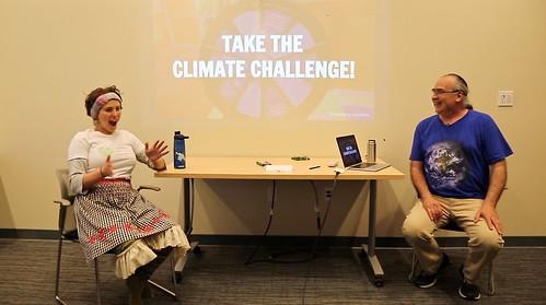 Climate Action Workshop