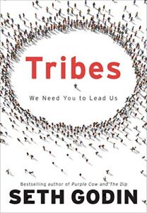 Tribes – by Seth Godin