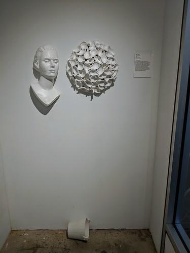 IMG_20190420_193146~2 2019-04-20 Gathered IV Opening The Museum of Contemporary Art of Georgia MOCA GA
