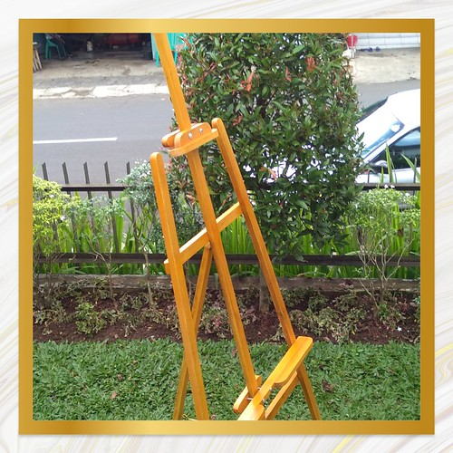 GROSIR!!! Standing Frame Foto  Tanpa Laci +62 852-2765-5050