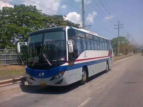 Circle Transport Corp.