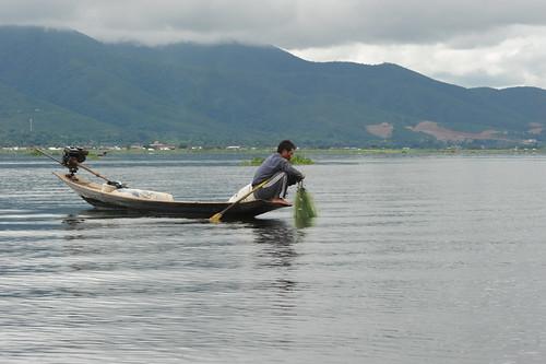 Inle lake, Myanmar (Birmania) D700 872