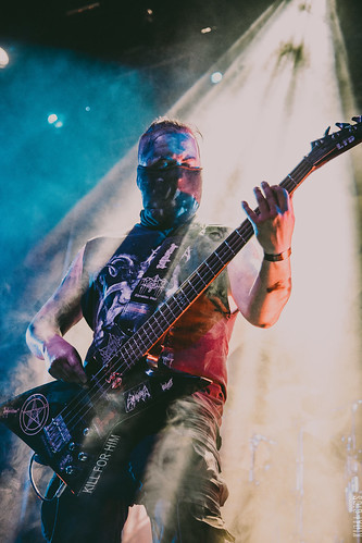 Kaosophia - Live at Bingo, Kyiv [14.04.2019]