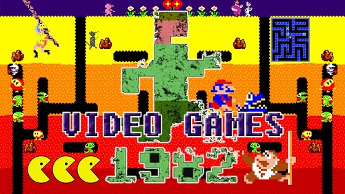 Video Games 1982