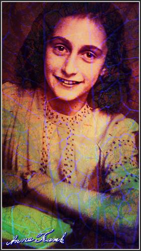 Anne Frank TudioJepegii