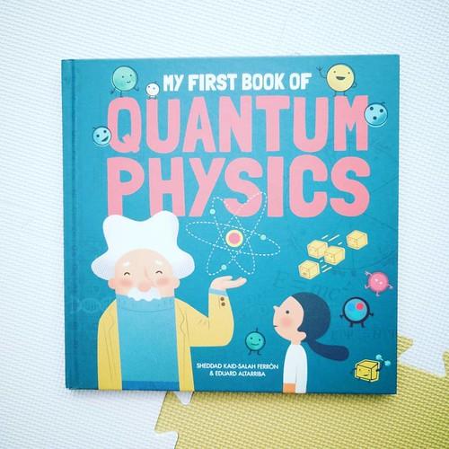 Bivowak: My First Book Of Quantum Physics