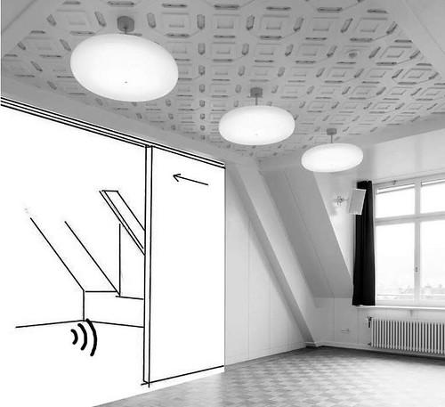 H&T Raumdesign AG macht Räume flexibel und zueinander Schalldicht • www.hta.ch •