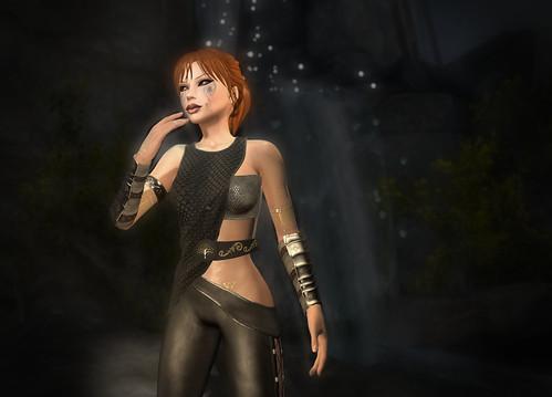 the last huntress