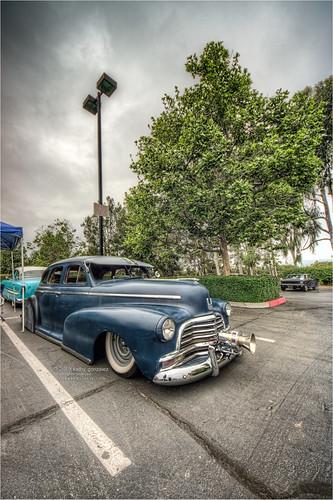 1946 chevy stylemaster