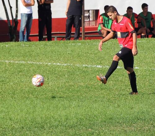Pouso Alegre Futebol Clube   27.04.2019