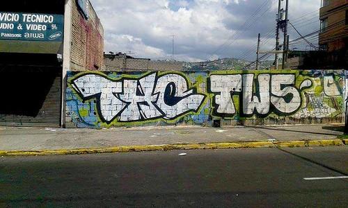 THC TWS
