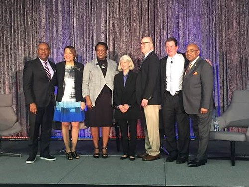 African American Mayors Association's (AAMA) Annual Conference