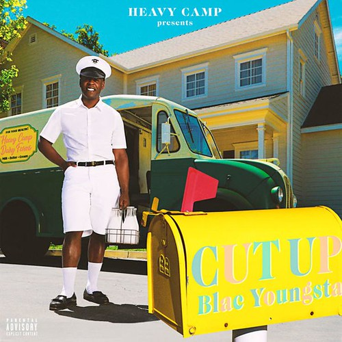 Download Album: Blac Youngsta - Cut Up
