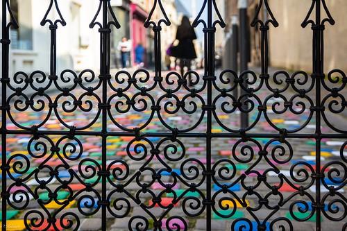 La rue du tambour , Reims 3/1o