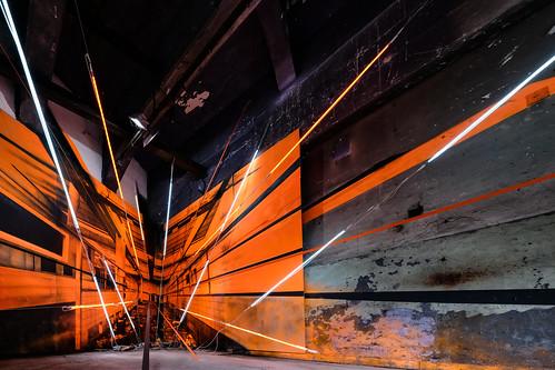 Katre - Urban Art Biennale / Parcour , Apr 2019