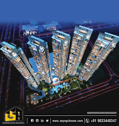 Knitsbridge-Residential-Towers-is-designed-by-Ar-Suyog-Chavan-with-Architect-Hafeez-contractor