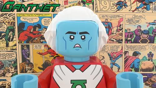 Ganthet (LEGO supervillans)