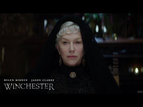 Winchester Gizemli Ev (2018) Online izle
