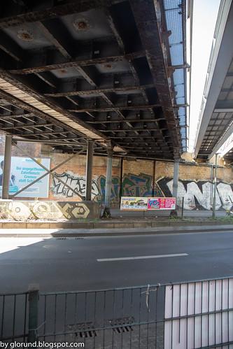 S Schönholz (Berlin)