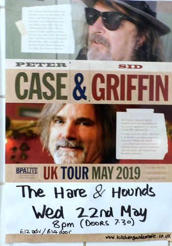 ENG2019 - Hare and Hounds, King's Heath