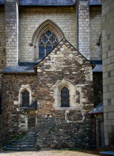 Saint John the Baptist chapel