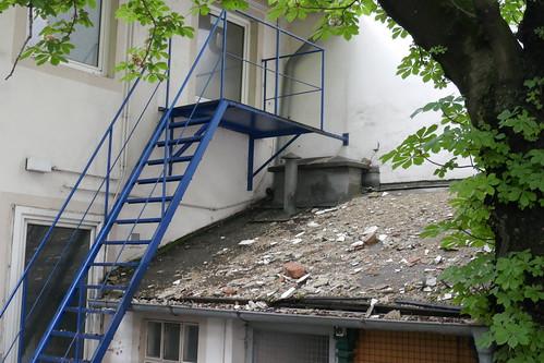 1150 Graumann g. 3 - 5, ehem. Hotel Bauer, Abriss,  Update 05_2019 FotoNr. TZ P1100446 (c) erich j. schimek