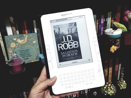 Salvation (J. D. Robb)