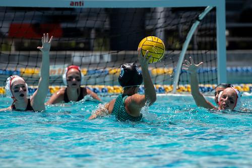 2019 Girls Championship Game