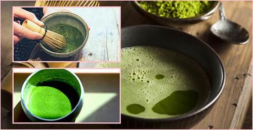 Matcha Çayı Nedir ? Faydaları ve Zararları Nelerdir ?