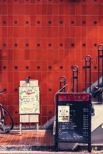 街角スナップ_102/ Town snaps