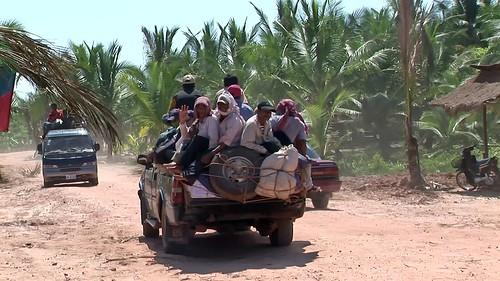 Cambodia - Overland Journey - 100