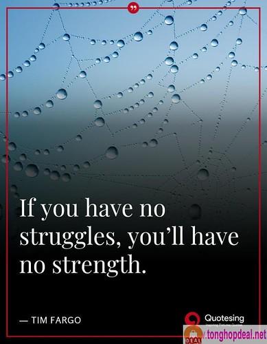 Short Inspirational Quotes About Strength - Hình (2)