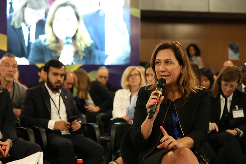 2019 OECD Forum: How Architecture Brings us Together