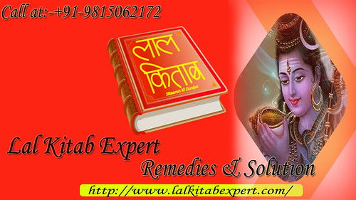 Lal Kitab Experts will Predict your Past, Present and Future