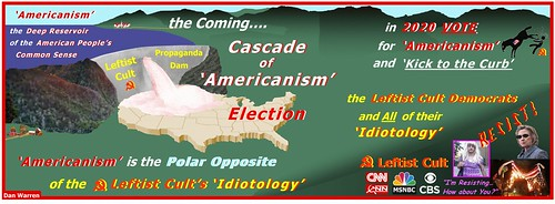 the Coming Cascade of an 'Americanism' Election