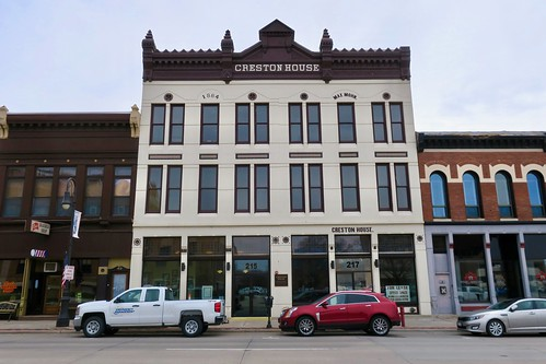 Creston House, Council Bluffs, IA