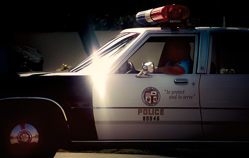 Venice Beach Patrol 1992