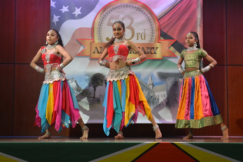 20190521.Guyana Independence Day Celebration