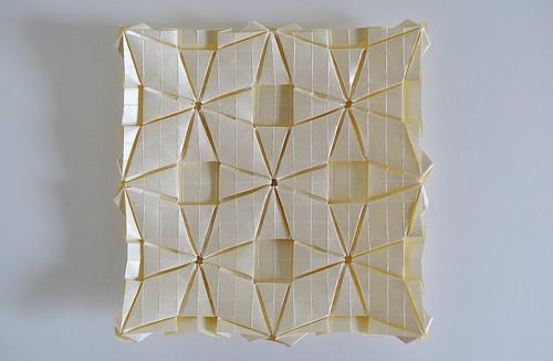 Woven Diamonds Tessellation (Byriah Loper)