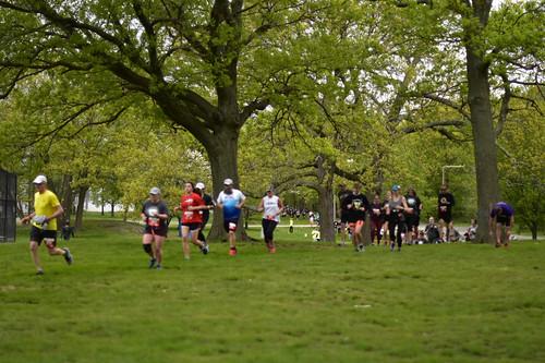 Bulldogs Run for Recovery