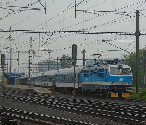 150.209, Praha-Libeň, 22.5 2019