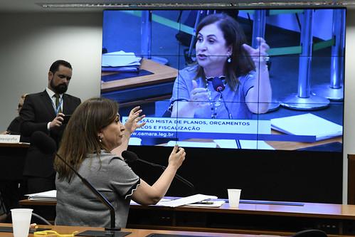 CMO - Comissão Mista de Planos, Orçamentos Públicos e Fiscalização