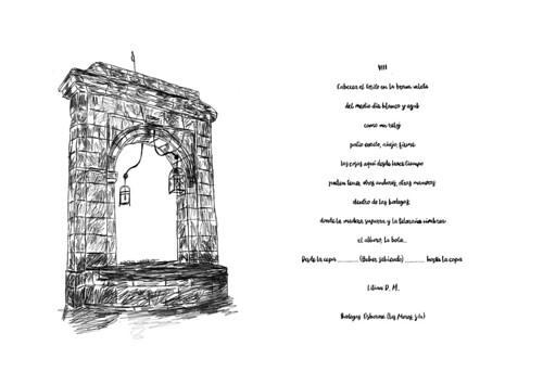 Palacio de Aranibar - Detalle